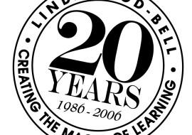 Final 20-Year logo BW